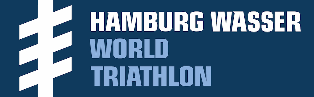 Logo Hamburg Wasser World Triathlon