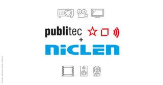 Kooperation NicLen und publitec