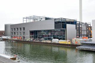 Veranstaltungshalle _Hafen 1