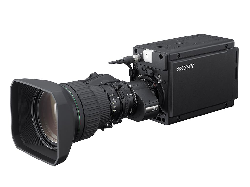 Sony HDC-P50