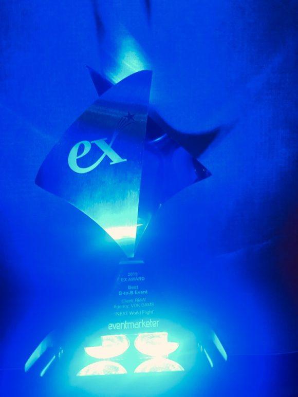Ex Award