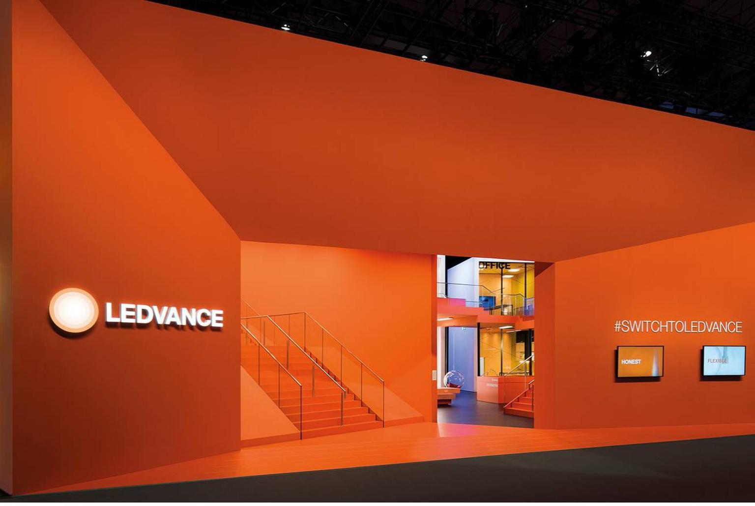 Studio Bachmannkern für LEDVANCE