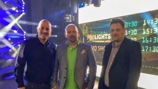 Musik & Lights und LightNeq S.R.O