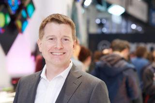 Andreas Modschiedler, neuer CTO bei Adam Hall