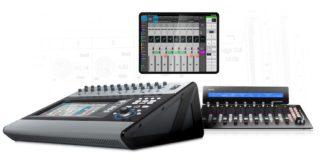 TouchMix-30 Pro Kompakt-Digitalmischpult