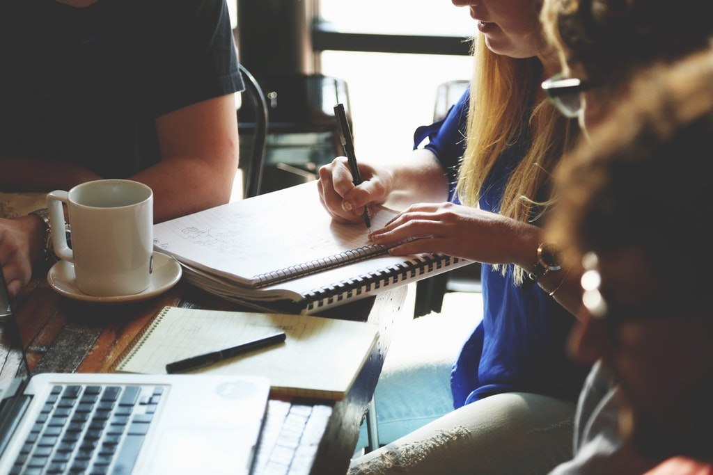 Workshop-Meeting-Event-Team