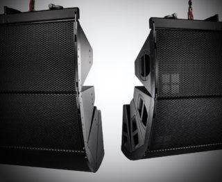 d&b Audiotechnik A-Serie