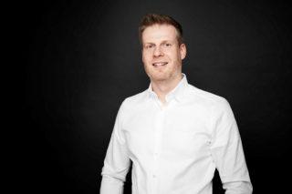Jörn Holtmeier wird AUMA-Geschäftsführer