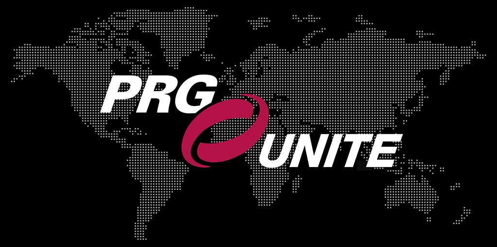 PRG Unite Logo