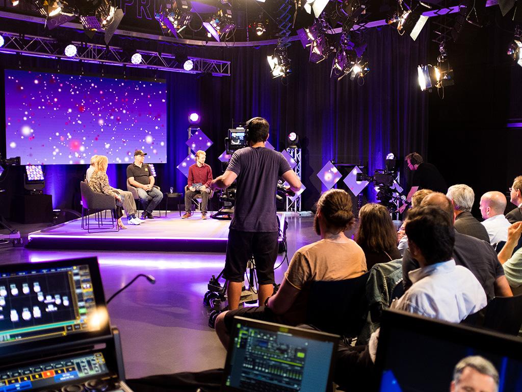 AM40 TV-Show