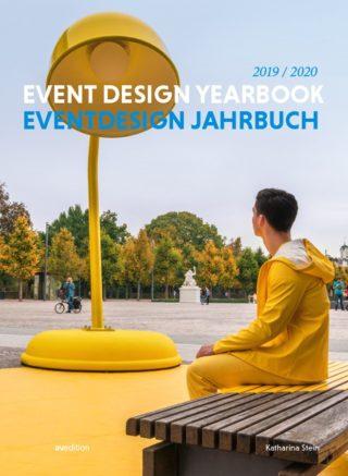 Eventdesign Jahrbuch 201920