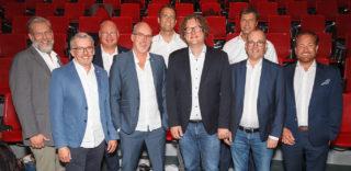 FAMAB Vorstand 2019