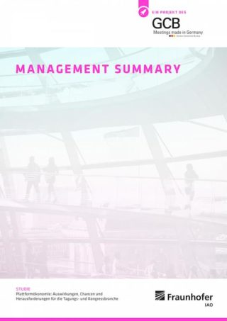 GCB Management Summary