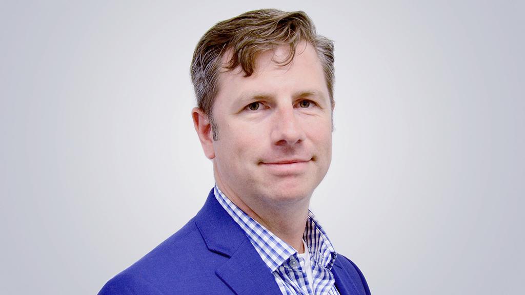 Sean Wargo, Senior Director of Market Intelligence AVIXA