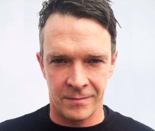Simon Stahl