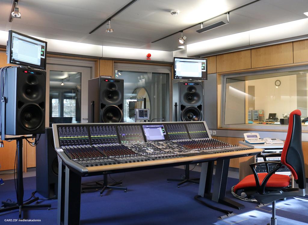 ARD/ZDF-Medienakademie