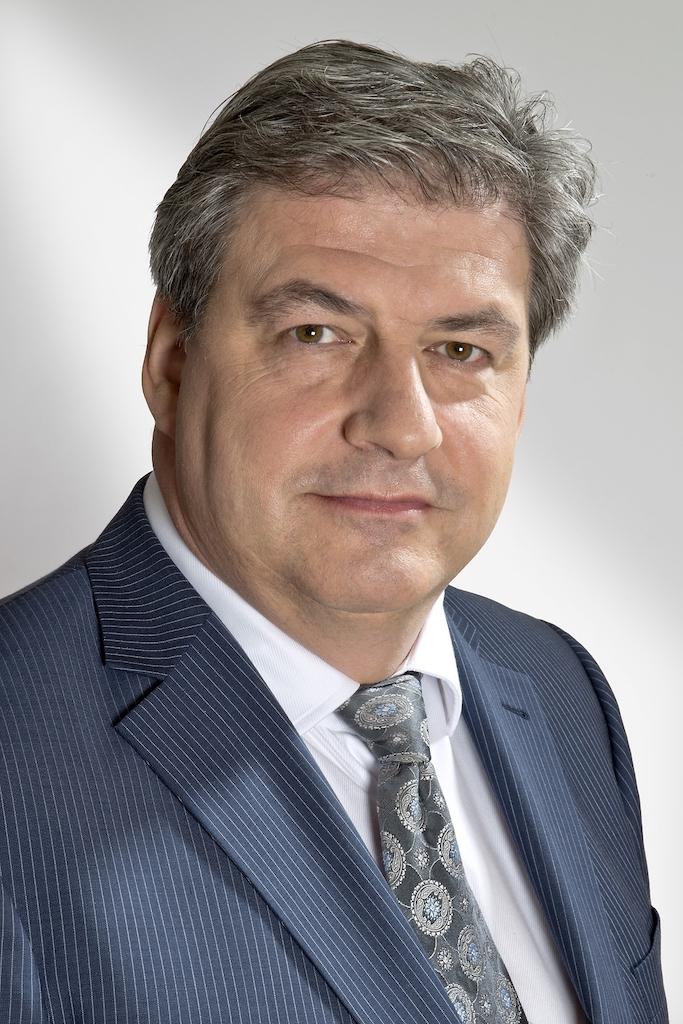 Wolfgang Fraissinet