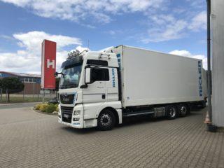 NicLen investiert in HOF Traverse Hoffork 350 MLT²
