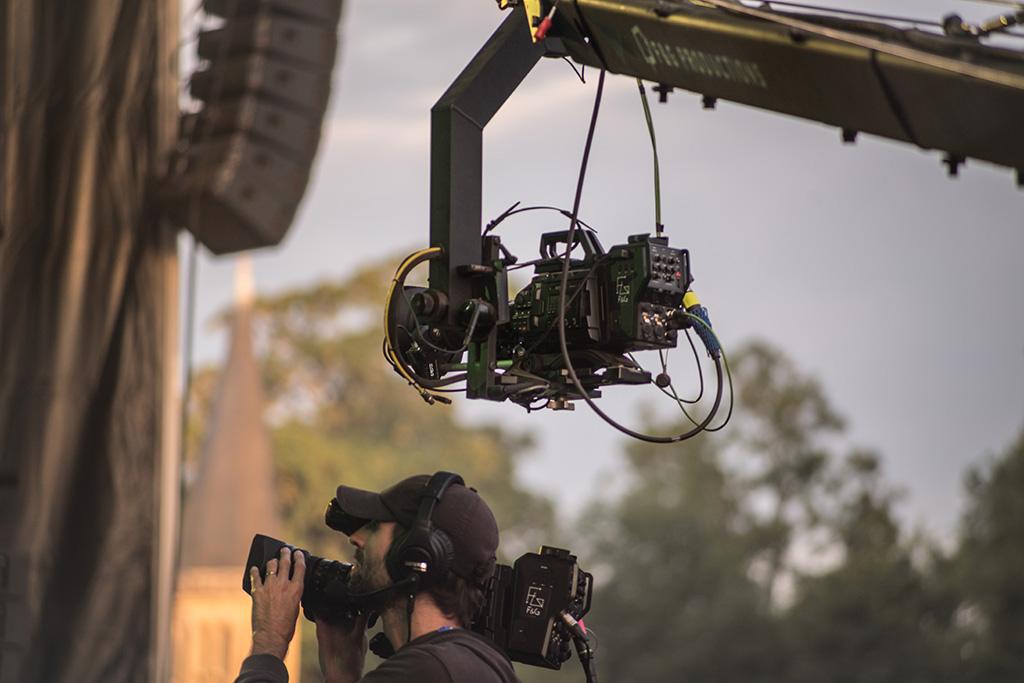 URSA Broadcast Kameras