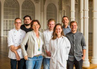 Koch-Azubi des Jahres 2019 Finalisten