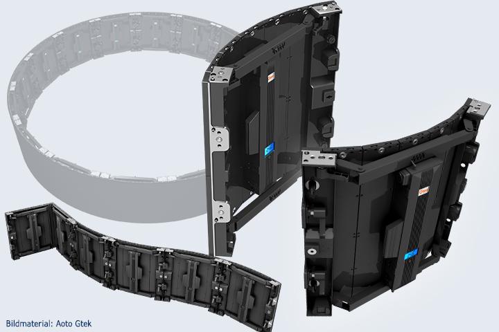 Aoto Gtek InnoPad und InnoPix II