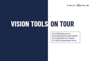 vision tools on tour 2019
