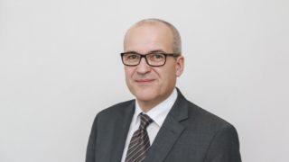 Claus-Peter Held (Geschäftsführer, TUCed Chemnitz)