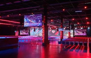 Esport Arena Gamescom 2019