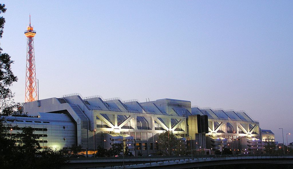 ICC Berlin