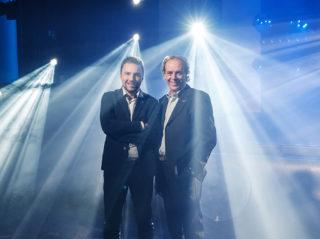 Marcus Graser ist neuer CEO von ClayPaky