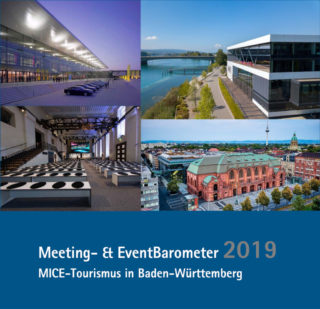 Meeting- und EventBarometer 2019 MICE-Tourismus in Baden-Württemberg