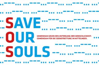 SOS – Save Our Souls