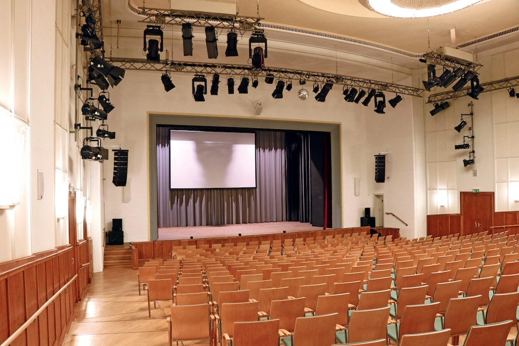 Theater Wittenberge