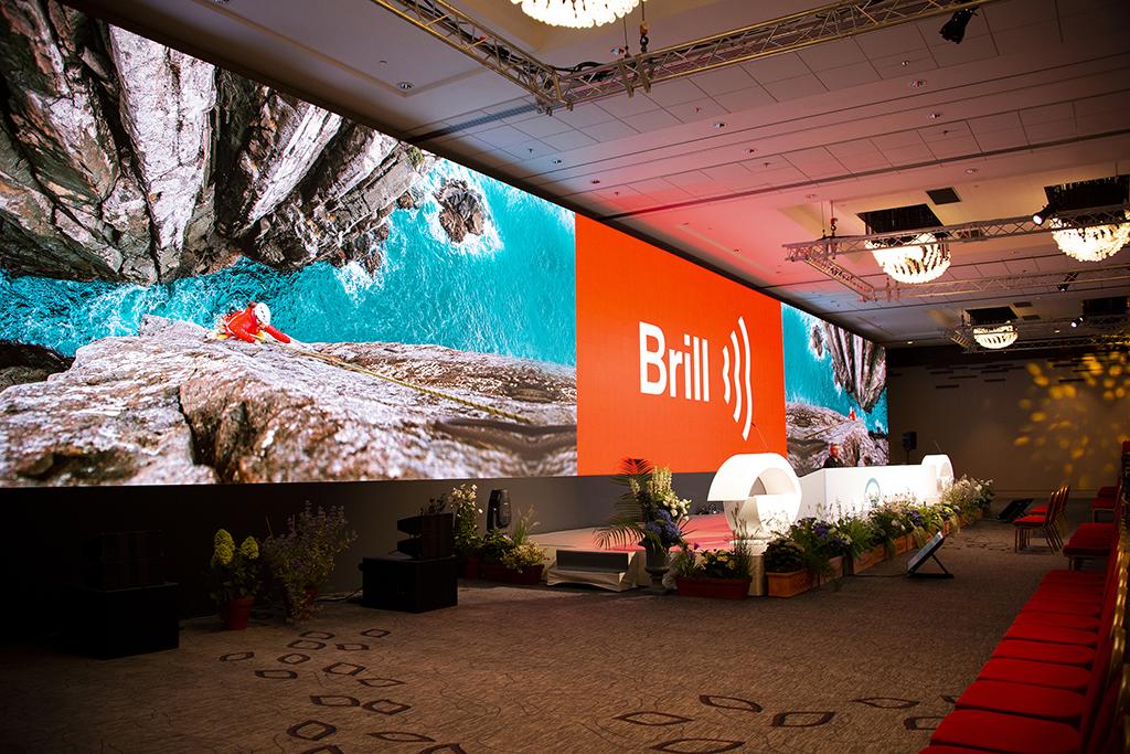 Corporate Event mit Aquilon RS2 und Picturall Pro 2