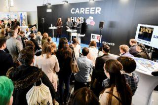 CareerHub-BOE2019