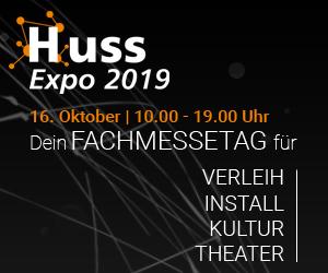 Huss Expo 2020