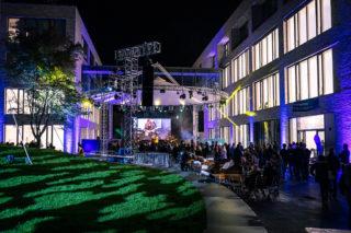 Einweihungsfeier: Erweiterung des Bildungscampus Heilbronn
