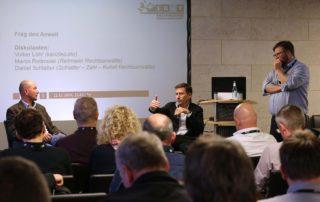 6. Fachtagung Veranstaltungssicherheit der IBIT GmbH