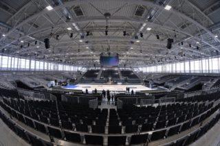 Virtus Segafredo Arena