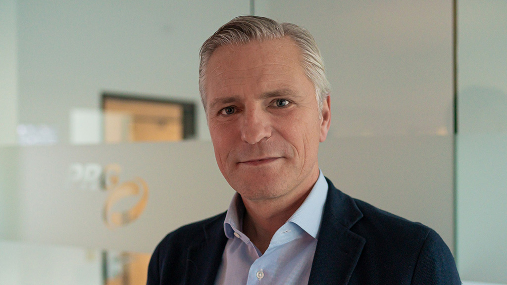 Christoph Weger