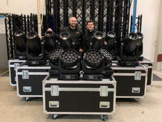 Sound Bros. kaufen Robe Esprite
