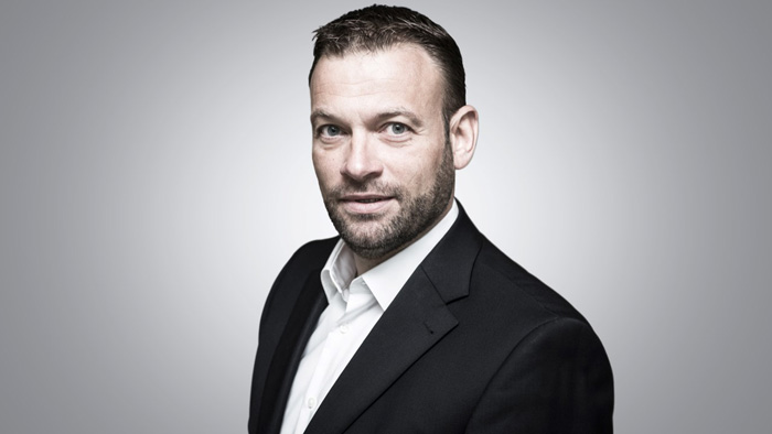 Andy Böckli