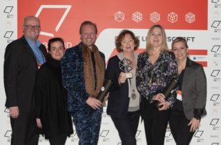 Kirberg Catering mit BrandEx Award 2020 ausgezeichnet