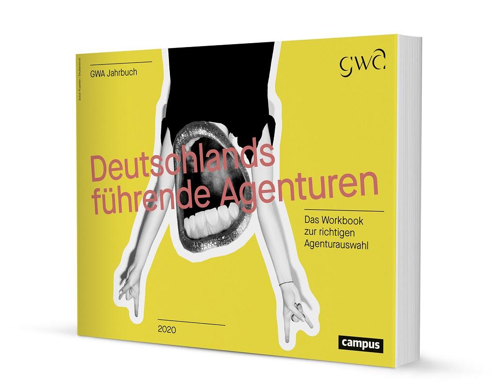 GWA Jahrbuch 2020