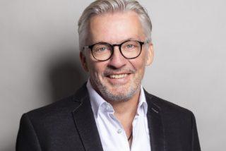 Gerd Wutzler, Geschäftsführer step one GmbH und FAMAB Vorstand im Ressort Nachhaltigkeit