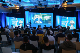 AV-Fachsymposium auf der ISE 2020
