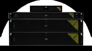 Pixera Server