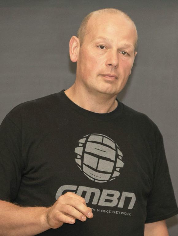 Raymond Tabak