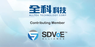 Alltek tritt SDVoE-Allianz bei