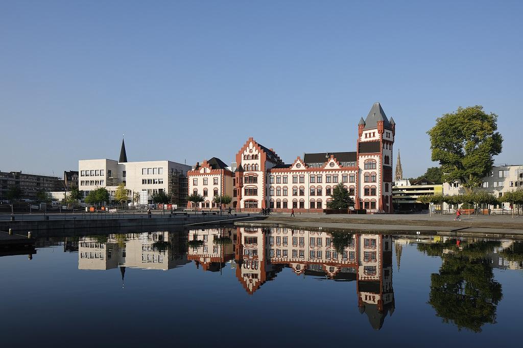 Sparkassenakademie NRW Dortmund
